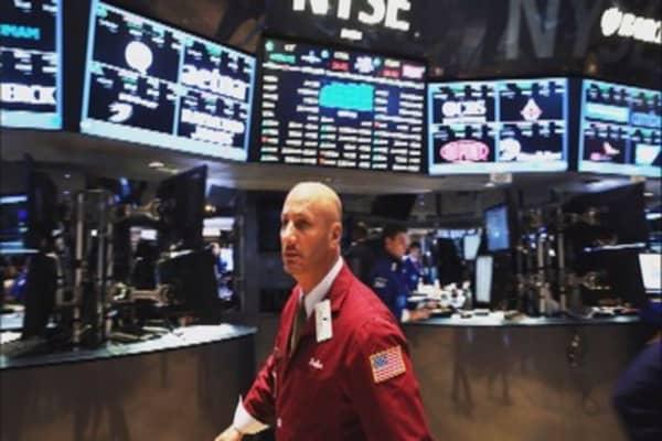 Wall Street nervously awaits nonfarm payrolls