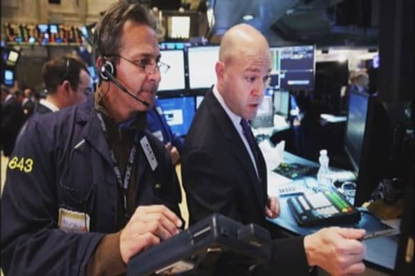 Wall Street poised for rebound as new week opens