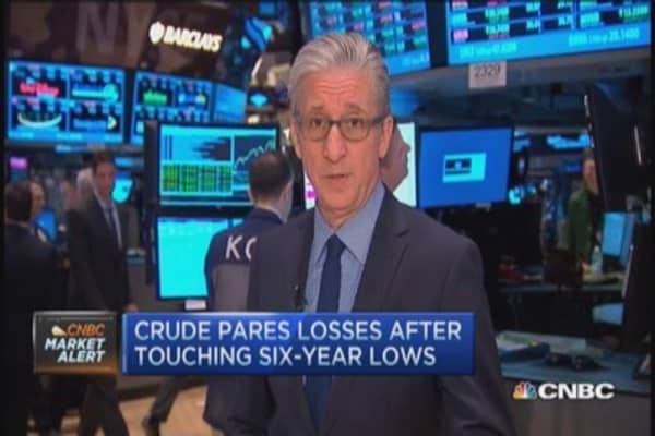 Pisani: Home builders start to break out