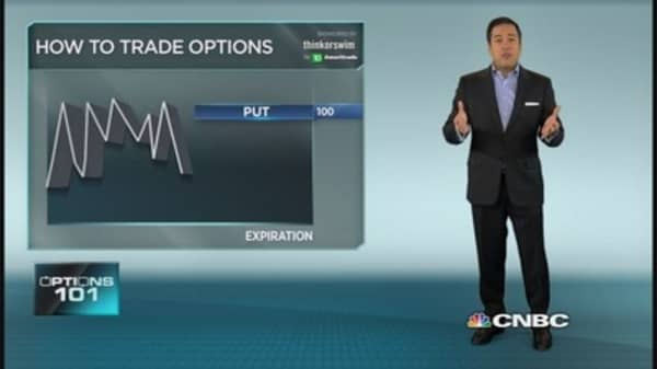Options Action 101: How options really work