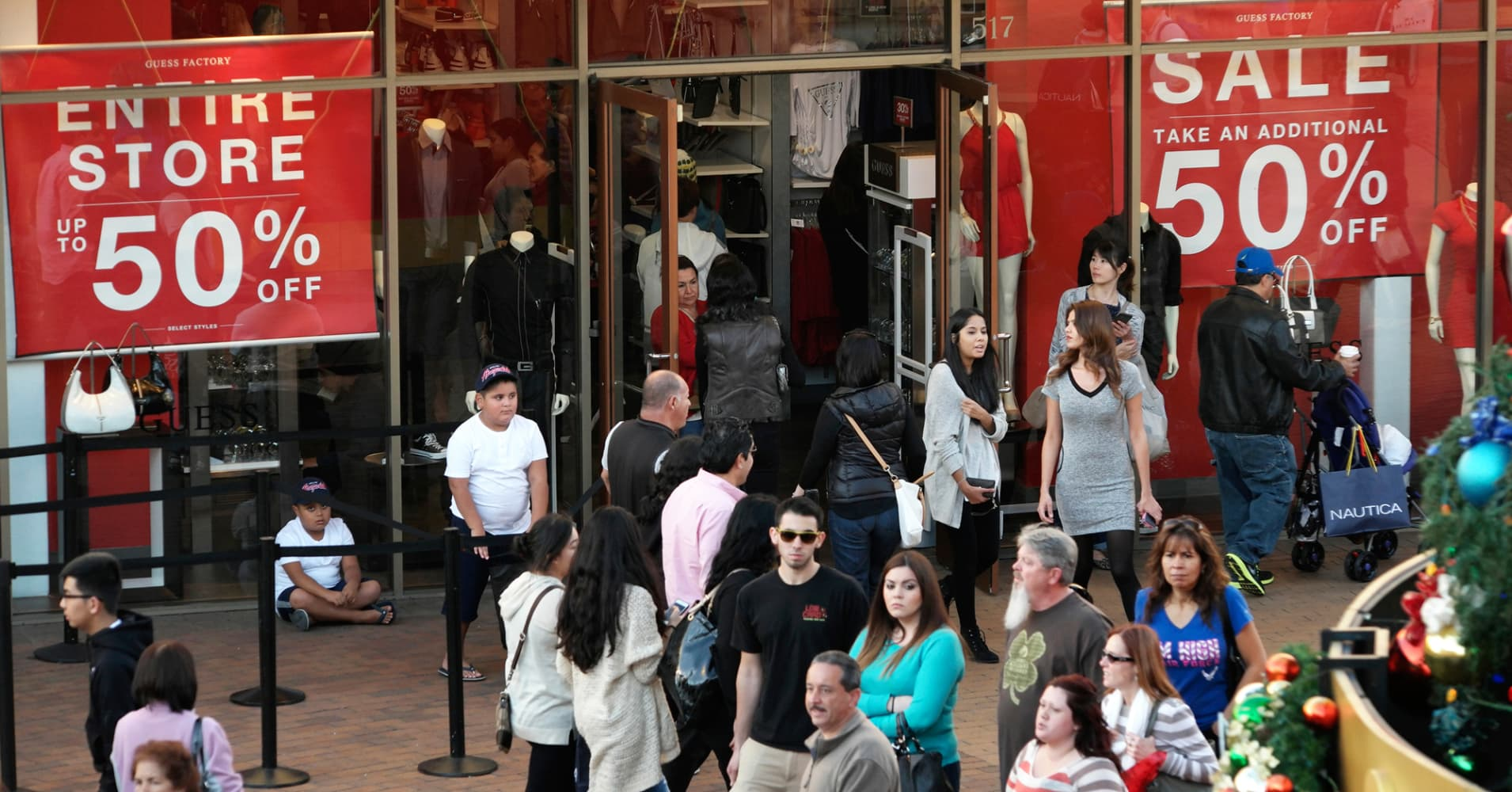 Retail fraud is on the rise as companies grapple for solutions