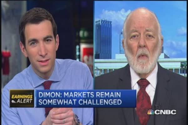 JPM's legal costs not a 'one-off': Bove