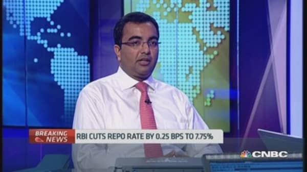 Why RBI's unscheduled rate cut move isn't a surprise