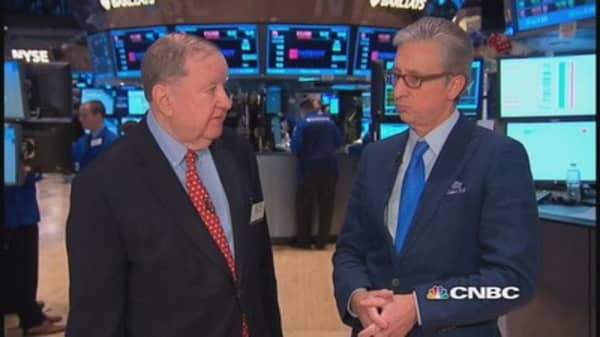 Cashin says 'shorts' nervous ahead of 3-day weekend