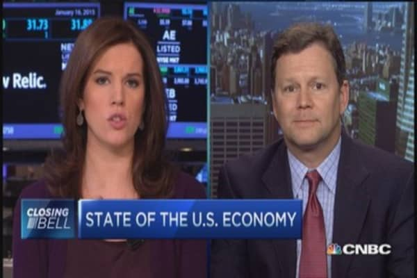State of US economy: More stimulus ahead?