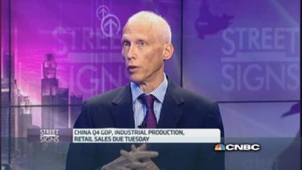 What's behind weak China housing, lending data?