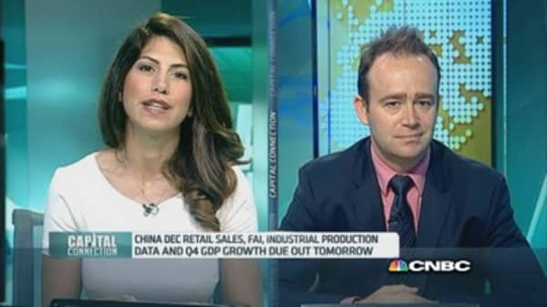 Not surprised by China market pullback: Pro