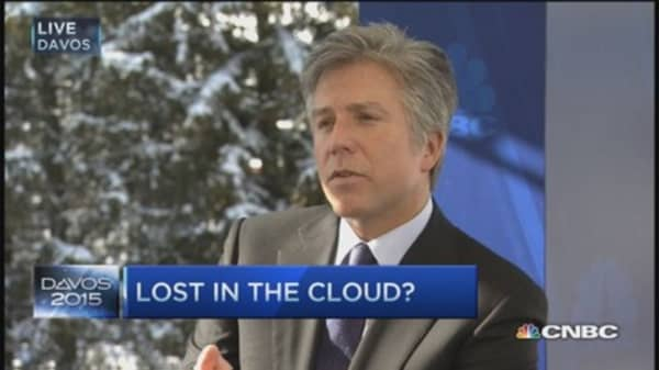 Why not have employees in boardroom?: SAP CEO