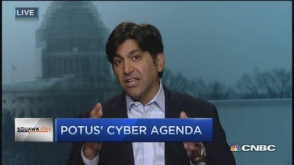 Obama tough enough on cyberterrorism?