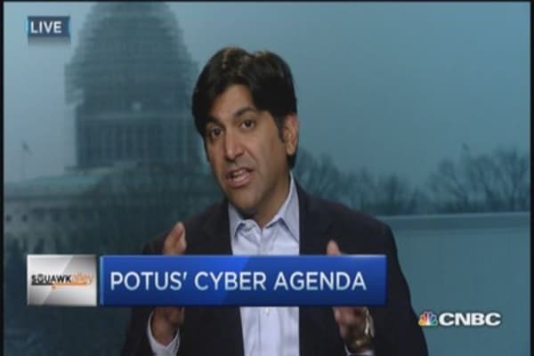 Obama tough enough on cyberterrorism?