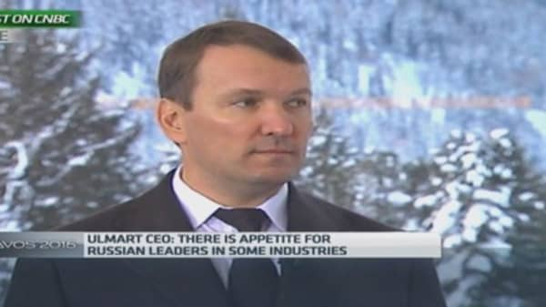 Russian web retailer Ulmart eyes $1B IPO