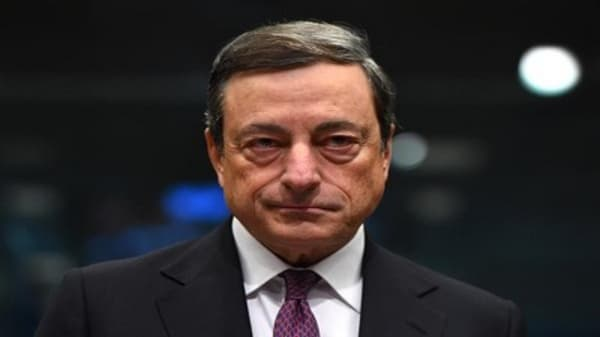 ECB launches 60 billion euro program