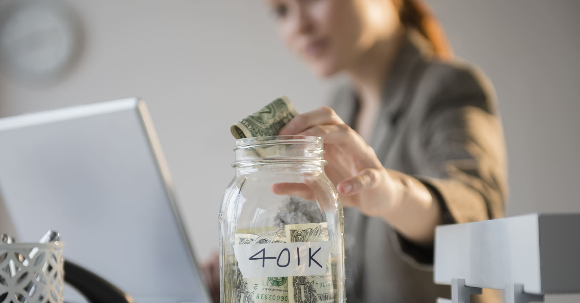 Millennial Money Lessons Retirement Saving 101