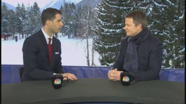 Lessons on emerging markets from Davos