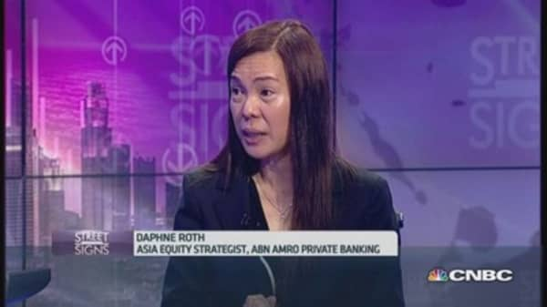 Why ABN AMRO is now underweight Thailand