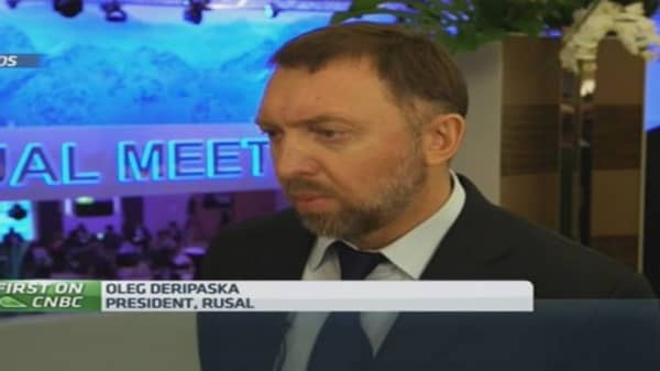 Will low oil price force Russia into reforms?
