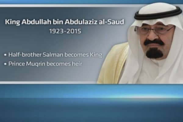 The legacy of Saudi King Abdullah