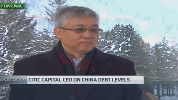 China slowdown: 'Real challenge lies ahead'