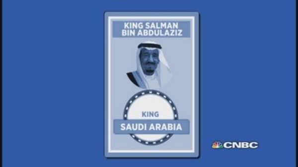 Need to know: King Salman