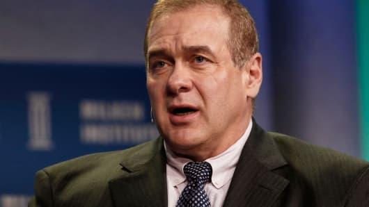 Scott Minerd of Guggenheim Investment Management