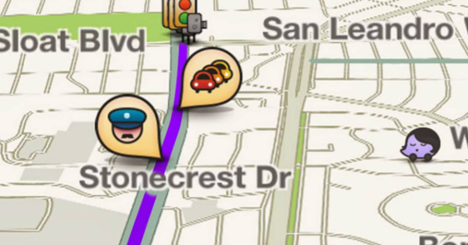 Cmon Sherriff Tell The Truth About Wazecommentary