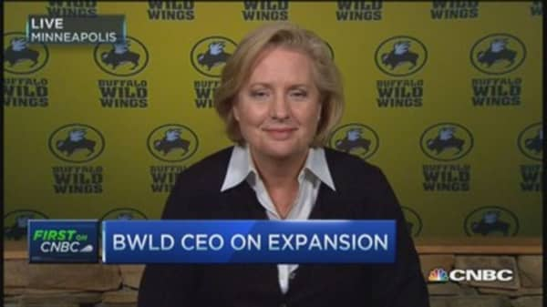 Does lower gas = more wings? BWLD CEO responds