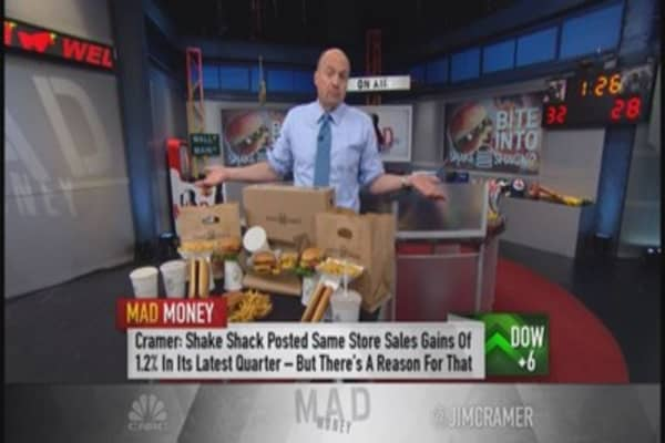 Cramer: Get a piece of this IPO