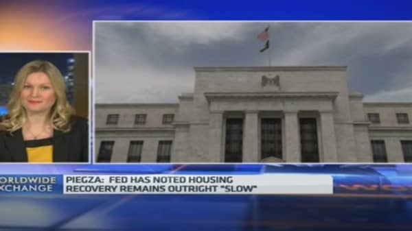 Fed to keep rates on hold for longer?