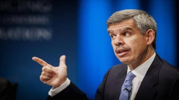 Keep an eye on Russia: El-Erian