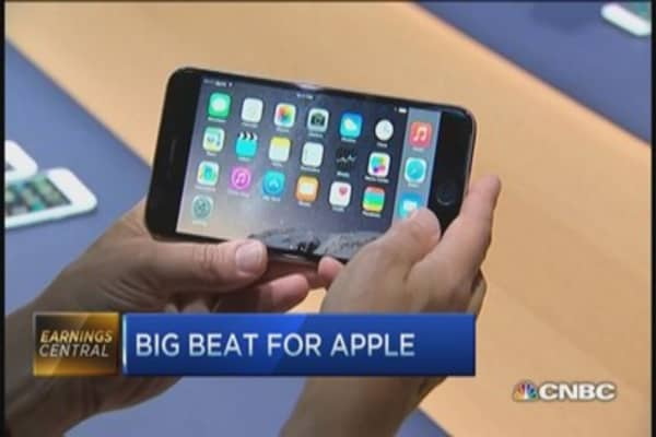 Apple still relatively cheap: Analyst
