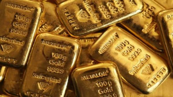 Will the Fed drive gold higher?