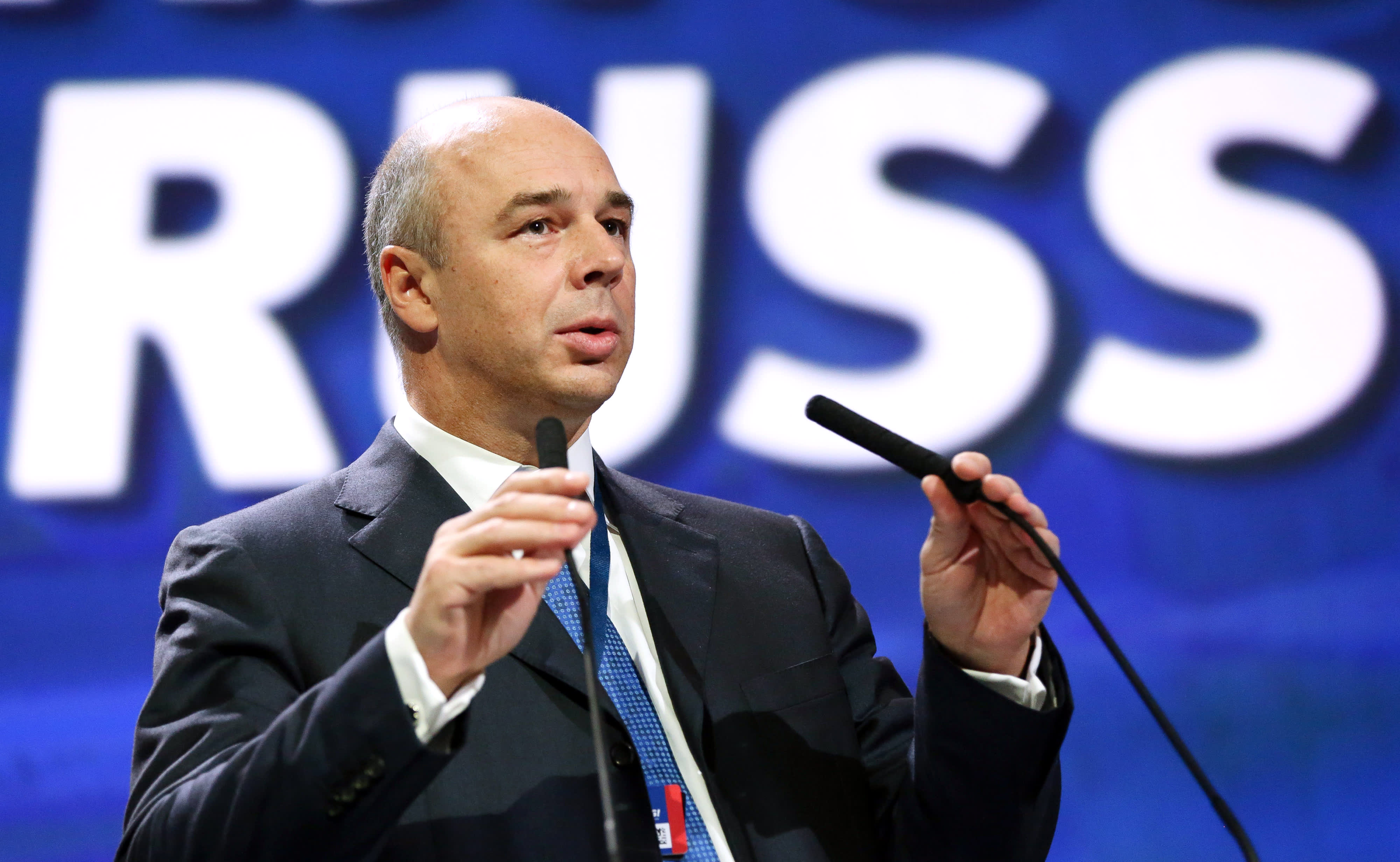Siluanov warns that Russians can pass reserve funds 7