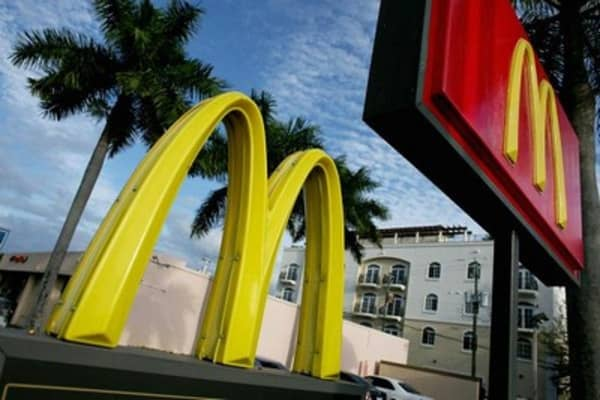 How McDonald's can regain customers