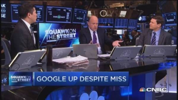 Why GOOGL should spend more money on YouTube