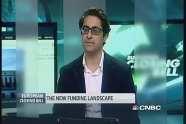 Peer-to-peer lending: The new landscape