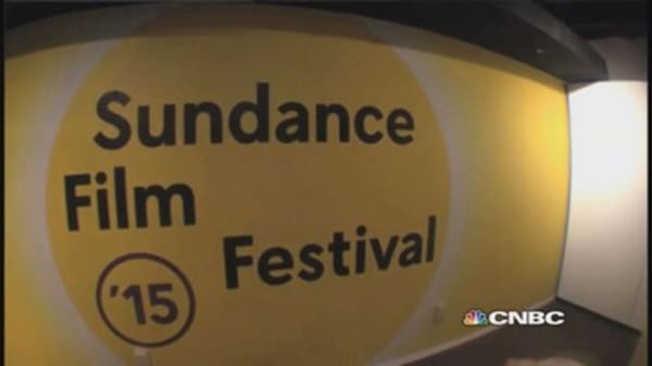 Sundance draws virtual attendees