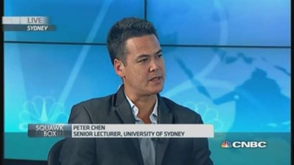 Abbott's speech will 'make or break': Lecturer
