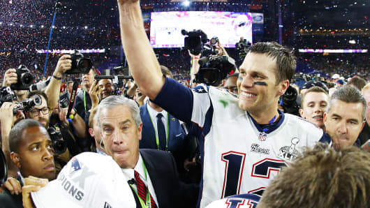 Image result for patriots super bowl win