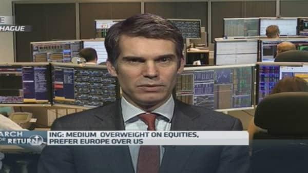 SNB to adopt new euro cap?: Reaction