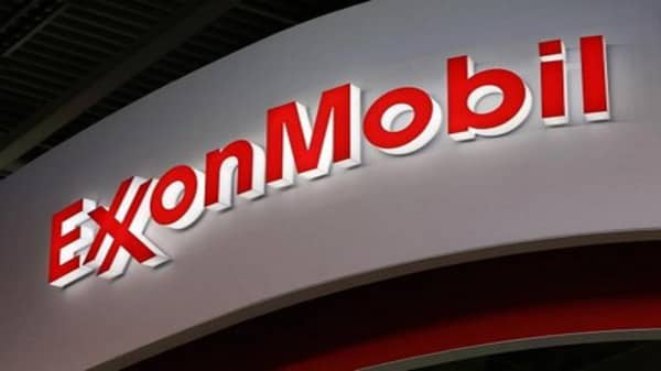 ExxonMobile reports mixed results