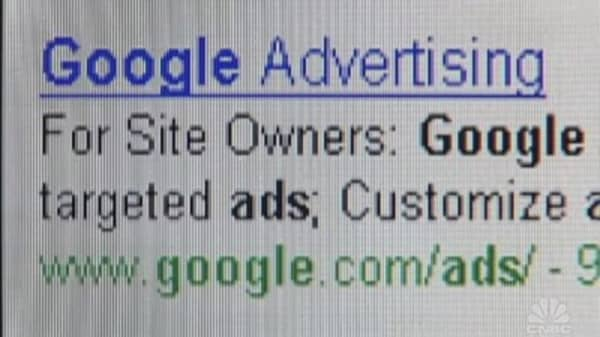 Ad-blocker popular among Internet companies
