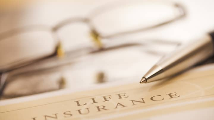 Why Employerprovided Life Insurance Can Backfire Inspiration Return Of Premium Life Insurance Quotes