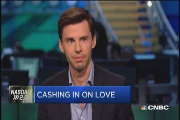 cnbc dating app Download cnbc awaaz apps for android reviews, screenshots and comments about cnbc awaaz apps like cnbc: breaking business news & live market data, cnbc.