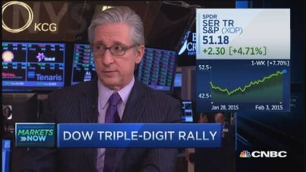 Pisani: Why the markets have been better