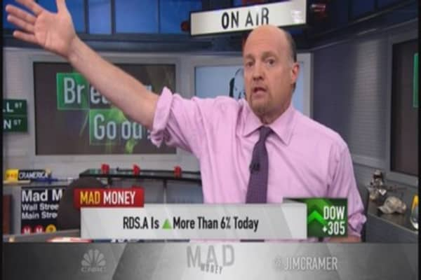 Cramer: Facts are changing