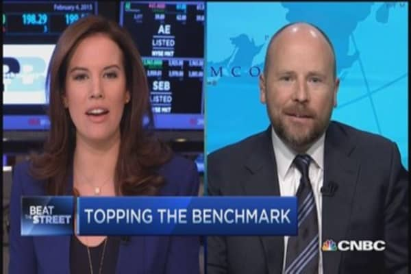 PIMCO CIO: In low rate environment for good period of time