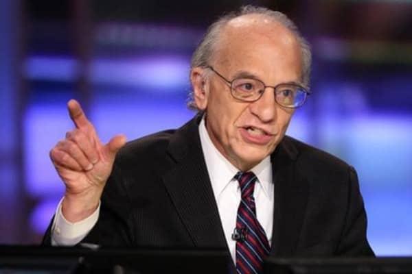 Siegel: Dow 20K in 2015 very possible