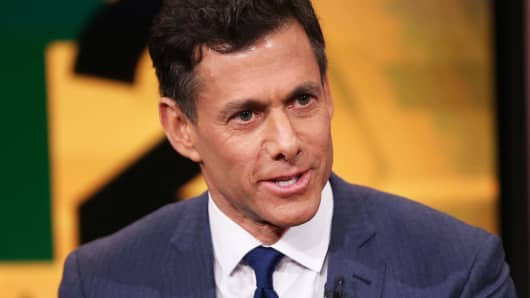 Strauss Zelnick, Take-Two Interactive Software