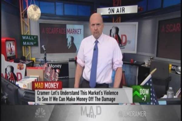 Cramer: The Scarface market