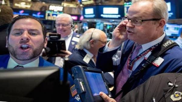 Stocks seek recovery from European shock